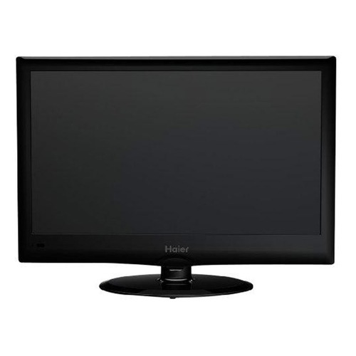 tv led haier let19t3w 47 cm reconditionn top achat. Black Bedroom Furniture Sets. Home Design Ideas