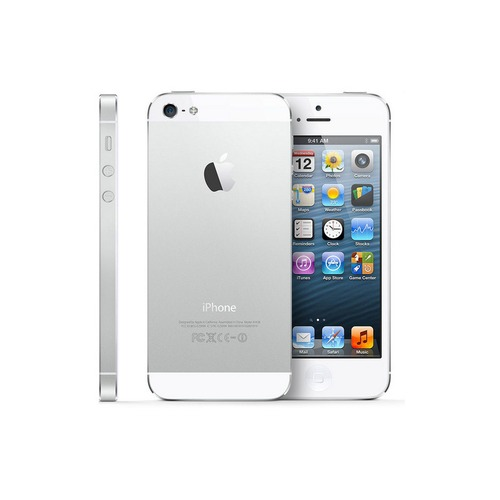 apple iphone 5 16 go 4 blanc reconditionn premium top achat. Black Bedroom Furniture Sets. Home Design Ideas
