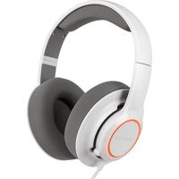 SteelSeries Siberia Raw, Blanc (reconditionn�)