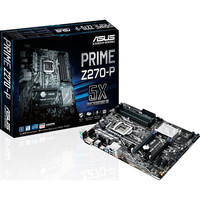 Asus PRIME Z270-P (occasion)