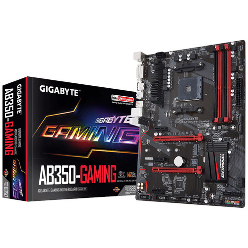 Gigabyte AB350-Gaming (occasion)