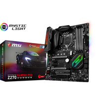 MSI Z270 GAMING PRO CARBON (occasion)