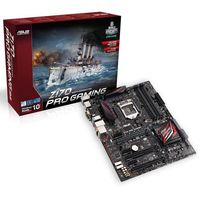 Asus Z170-PRO GAMING (occasion)