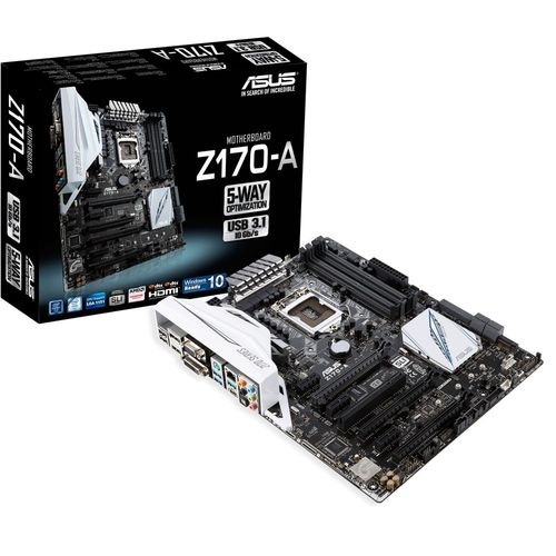 Asus Z170-A (occasion)