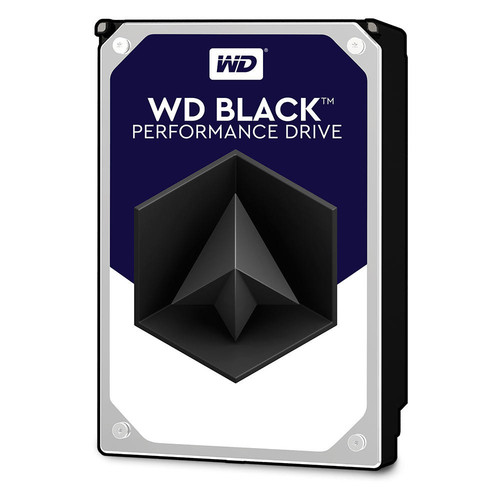 Western Digital WD Black, 2 To (occasion)