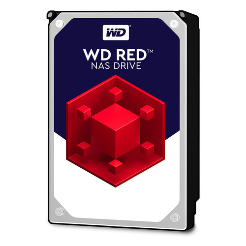 Western Digital WD Red, 3 To (occasion)
