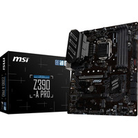 MSI Z390-A PRO (occasion)