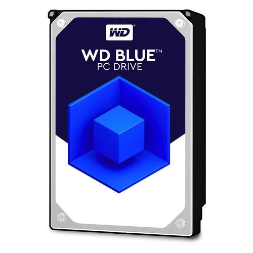 Western Digital WD Blue, 500 Go (5400 tpm) (occasion)