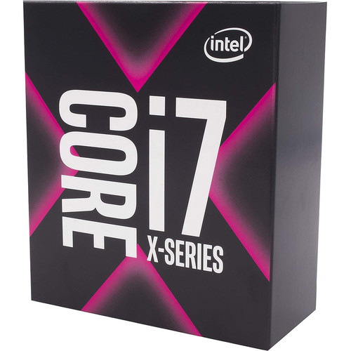 Intel Core i7-9800X (3.8 GHz) (occasion)