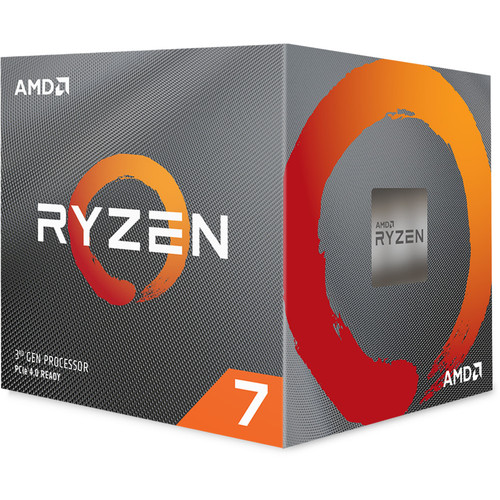 AMD Ryzen 7 3700X (3.6 GHz) (occasion)