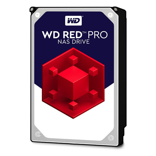 Western Digital WD Red Pro Desktop, 2 To (occasion)