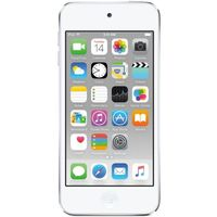 Apple iPod Touch VI 16 Go - Argent