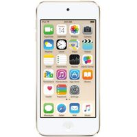 Apple iPod Touch VI 16 Go - Or