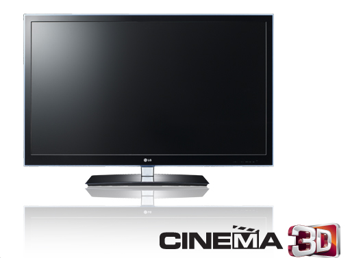 tv led 3d ready lg 47lw4500 119 cm top achat. Black Bedroom Furniture Sets. Home Design Ideas