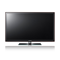 tv led samsung ue 46d5700 117 cm top achat. Black Bedroom Furniture Sets. Home Design Ideas