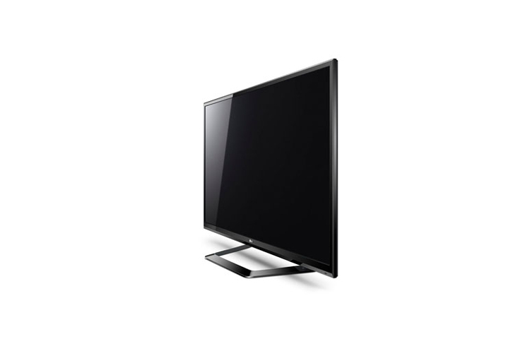 tv led 3d ready lg 55lm615s 140 cm top achat. Black Bedroom Furniture Sets. Home Design Ideas