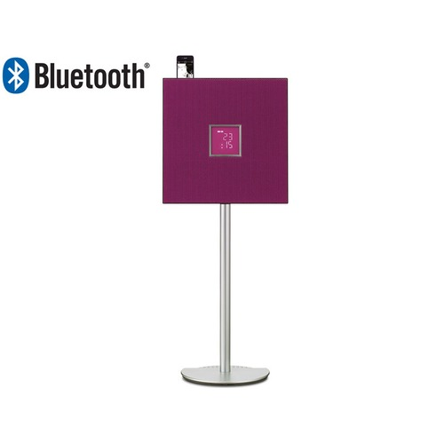 chaine hifi sur pied bluetooth usb dock ipod iphone magenta isx b820 yamha top achat. Black Bedroom Furniture Sets. Home Design Ideas