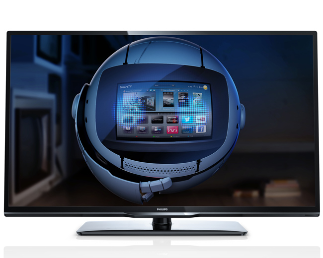tv led 3d philips 42pfl3208h 107 cm top achat. Black Bedroom Furniture Sets. Home Design Ideas