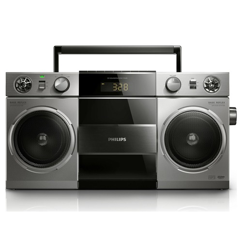Boombox style rétro Philips, OS685/12