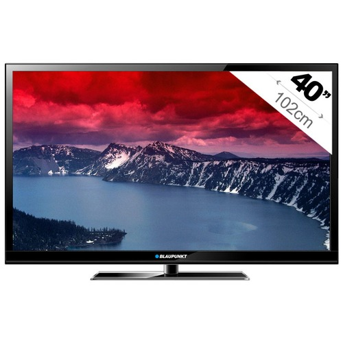 tv led blaupunkt bla40 188bk 102 cm top achat. Black Bedroom Furniture Sets. Home Design Ideas