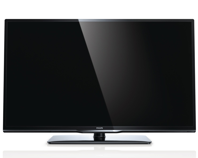 tv led philips 40pfl3208h 102 cm top achat. Black Bedroom Furniture Sets. Home Design Ideas