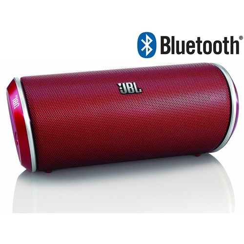 enceinte nomade sans fil bluetooth jbl flip rouge top achat. Black Bedroom Furniture Sets. Home Design Ideas