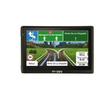 GPS Mappy Ulti E518 Europe