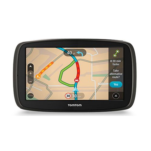 gps tomtom go 60 europe top achat. Black Bedroom Furniture Sets. Home Design Ideas