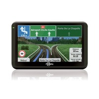 GPS Camping Car Mappy Ulti X575 Europe