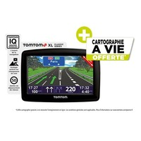 GPS TomTom XL Classic Europe + Cartographie � vie