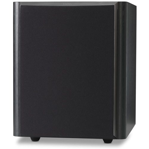 caisson de basses jbl sub 250p noir top achat. Black Bedroom Furniture Sets. Home Design Ideas