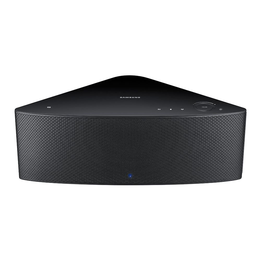 Enceinte de salon sans fil samsung wam 550 noir top achat for Enceinte bluetooth de salon