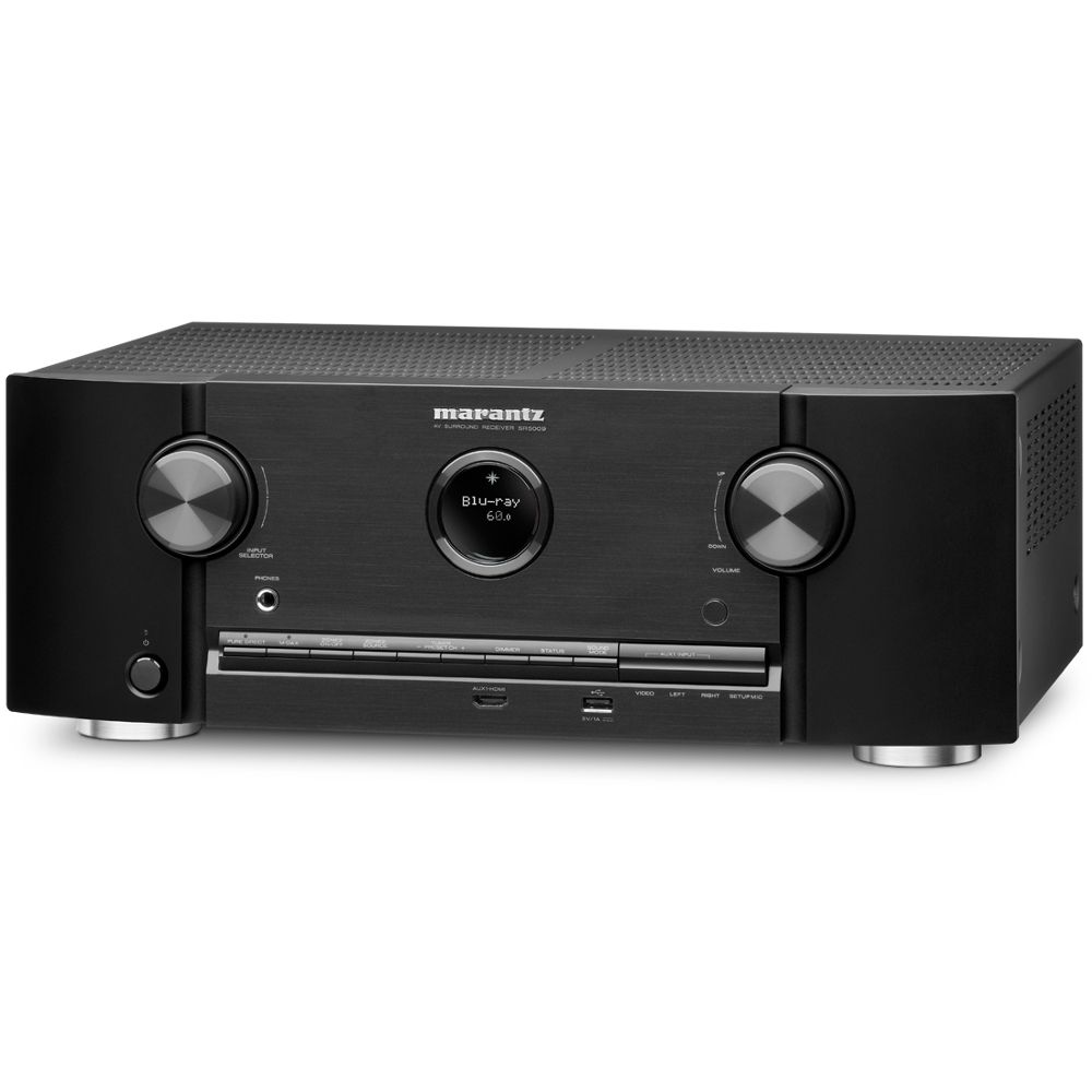ampli audio vid o marantz sr5009 noir top achat. Black Bedroom Furniture Sets. Home Design Ideas