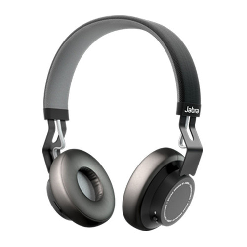 Casque Hifi sans fil Jabra Move Wireless - Noir
