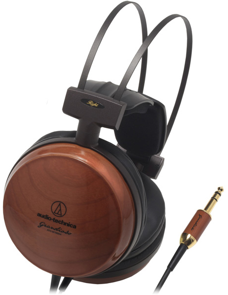 casque hifi audio technica ath w1000x bois top achat. Black Bedroom Furniture Sets. Home Design Ideas