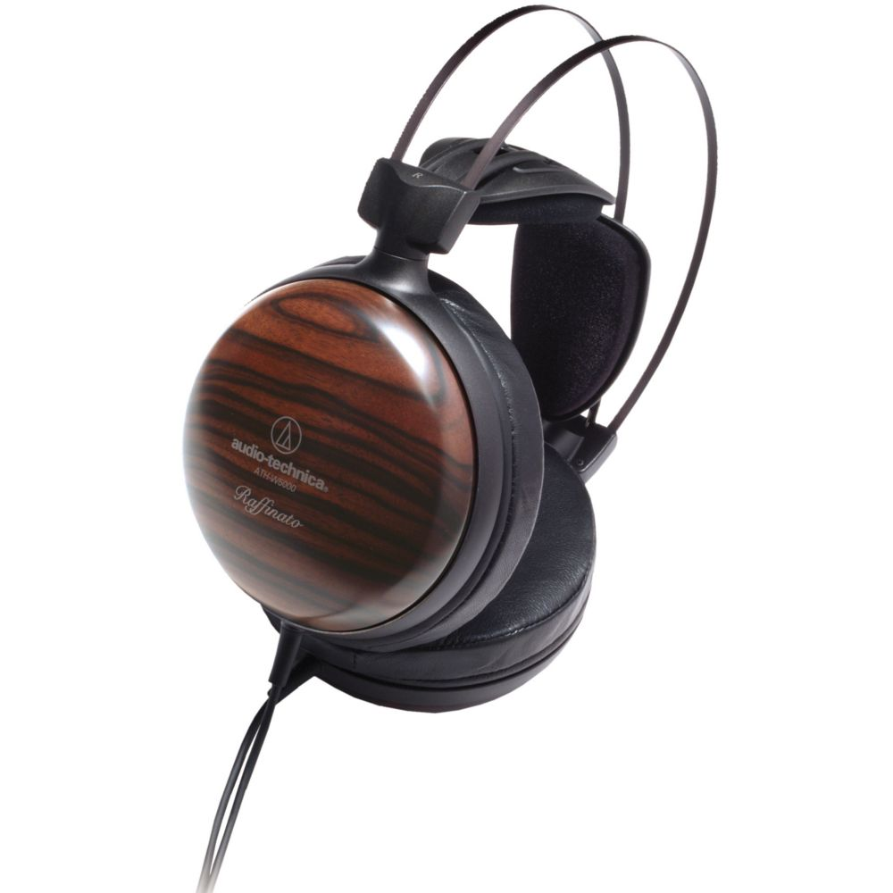 casque hifi audio technica ath w5000 bois top achat. Black Bedroom Furniture Sets. Home Design Ideas