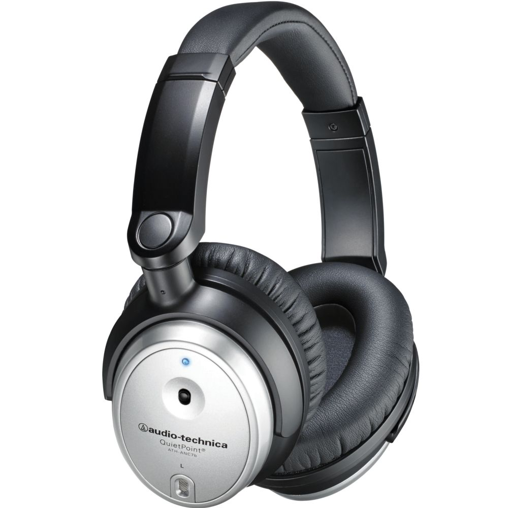 casque nomade audio technica ath anc7b svis noir top achat. Black Bedroom Furniture Sets. Home Design Ideas