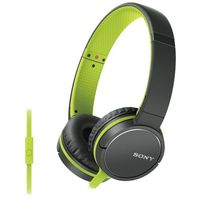 Casque Nomade Sony MDR-ZX660AP - Vert