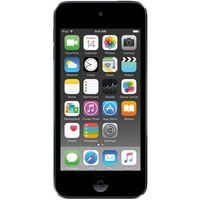 Apple iPod Touch VI 32 Go - Gris Sid�ral