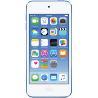 Apple iPod Touch VI 64 Go - Bleu
