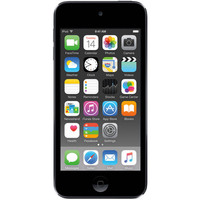 Apple iPod Touch VI 64 Go - Gris Sid�ral