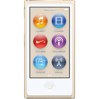 Apple iPod Nano 16 Go - Or