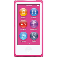 Apple iPod Nano 16 Go - Rose