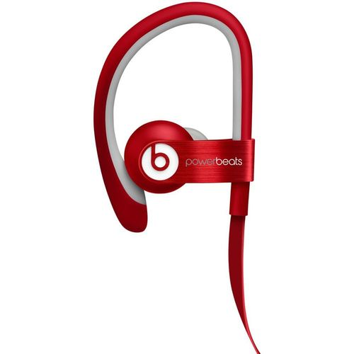 Beats Powerbeats 2 - Rouge