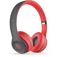 Beats Solo 2 Wireless - Gris / Rouge