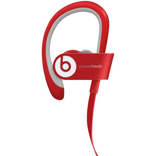 Beats Powerbeats Wireless 2 - Rouge