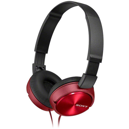 Sony MDR-ZX310 Rouge