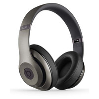 Beats Studio Wireless - Titane