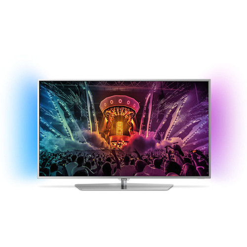 Philips 49PUS6551 - Ambilight