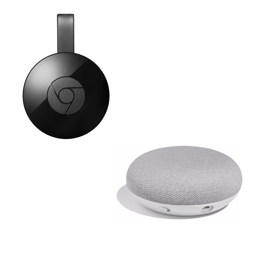 google home mini chromecast v2 achat pas cher avis. Black Bedroom Furniture Sets. Home Design Ideas